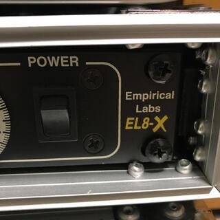 Distressor EL8-X(エフェクター)