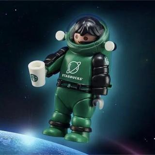 スターバックスコーヒー(Starbucks Coffee)の韓国限定 playmobil Starbucks Leo(その他)