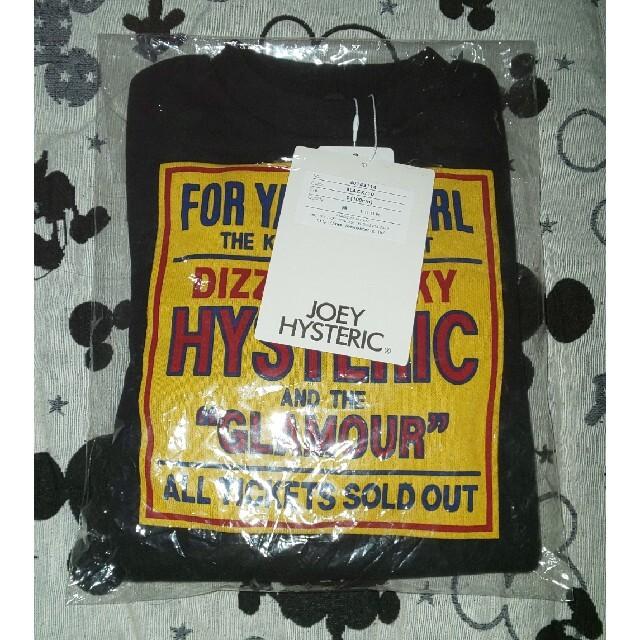 JOEY HYSTERIC(ジョーイヒステリック)のトレーナー キッズ/ベビー/マタニティのキッズ服男の子用(90cm~)(Tシャツ/カットソー)の商品写真