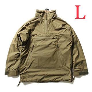 エンジニアードガーメンツ(Engineered Garments)の180/100 イギリス軍 pcs thermal smock フリース(ミリタリージャケット)