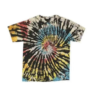 カクタス(CACTUS)のtravis scott HITR PAINTING T-SHIRT(Tシャツ/カットソー(半袖/袖なし))