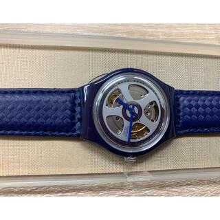 スウォッチ(swatch)の「最終値下」 Swatch スケルトン 未使用近い(腕時計(アナログ))