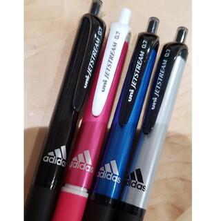 アディダス(adidas)のアディダス ボールペン 4本セット(その他)
