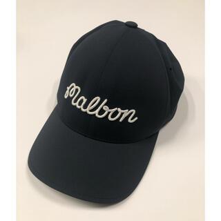 ビームス(BEAMS)のMalbon Golf キャップ BEAMS GOLF(ウエア)
