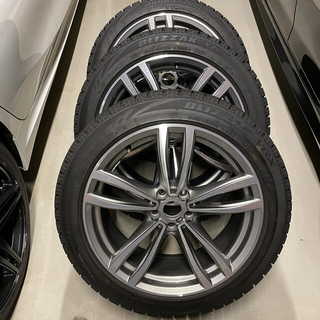 BMW - BMW 19インチ ホイール タイヤ セット‼️