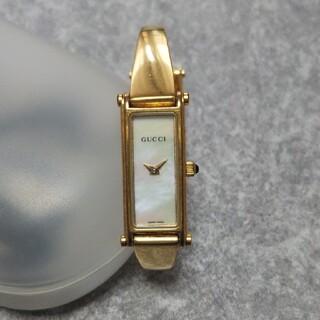 グッチ(Gucci)のグッチ 腕時計(腕時計)