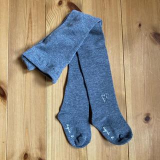 アニエスベー(agnes b.)の新品未使用*アニエスベー タイツ T2サイズ(靴下/タイツ)