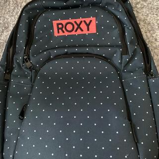 Roxy - ROXY ドット柄20Lリュック