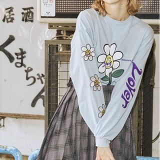 ジュエティ(jouetie)のジュエティ/ロンT(Tシャツ(長袖/七分))