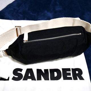ジルサンダー(Jil Sander)のJILSANDER+   ボディバッグ(ボディーバッグ)