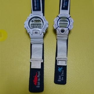 カシオ(CASIO)のG-SHOCK ラバーズコレクション1996 天使と悪魔(腕時計(デジタル))