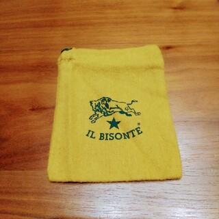 イルビゾンテ(IL BISONTE)の【IL BISONTE】小袋(ショップ袋)