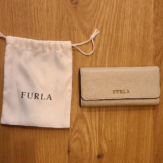 Furla - 未使用!FURLAキーケース 6連