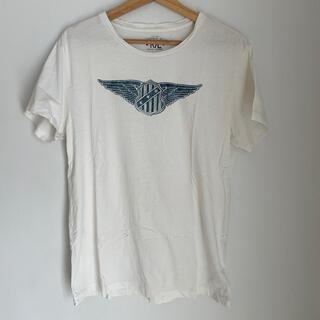 ダブルアールエル(RRL)のRRL Tshirt(Tシャツ/カットソー(半袖/袖なし))