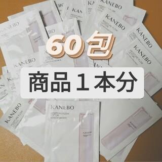 Kanebo - モイスチャー フロウ ローション サンプル 3ml×60包 カネボウ