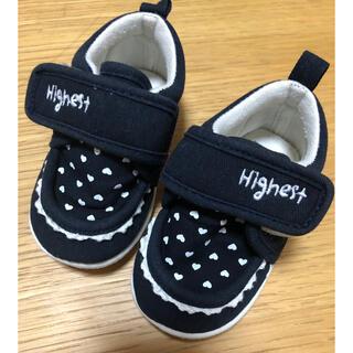 シューズ 靴(女の子/13センチ)(スニーカー)
