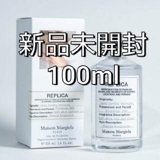 マルタンマルジェラ(Maison Martin Margiela)の新品レイジーサンデーモーニング100ml(ユニセックス)