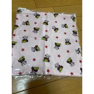 ヒステリックミニ(HYSTERIC MINI)の新品♦︎ヒステリックミニ 巾着②(ランチボックス巾着)