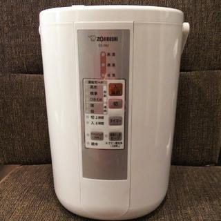 象印 - 象印 加湿器 EE-RM50 2017年製