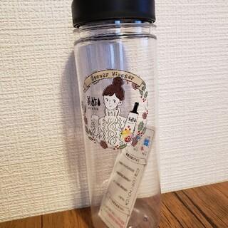 コストコ(コストコ)の美酢 限定ボトル(タンブラー)