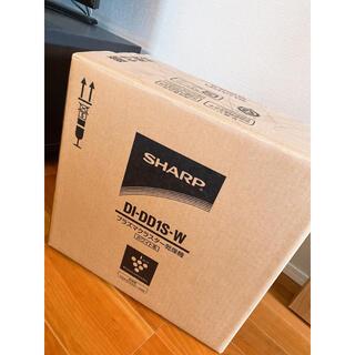 シャープ(SHARP)のSHARP プラズマクラスター布団乾燥機(衣類乾燥機)