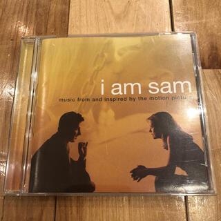 I am Sam soundtrack (映画音楽)