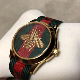 Gucci - GUCCI 腕時計 期間限定値下げ