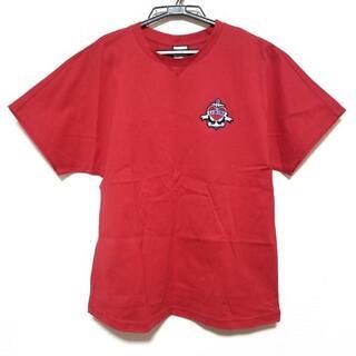 ジャンポールゴルチエ(Jean-Paul GAULTIER)のゴルチエ 半袖Tシャツ サイズ38 M美品  -(Tシャツ(半袖/袖なし))