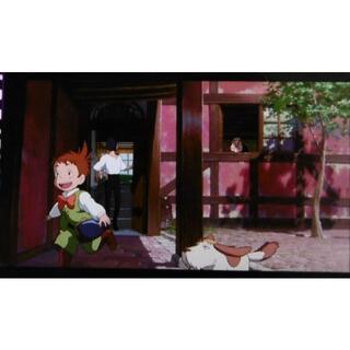 ジブリ(ジブリ)のジブリ☆ハウルの動く城☆フィルムブックマーカー38(その他)
