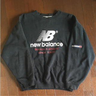 New Balance - New balance ニューバランス NB 古着 スウェット トレーナー