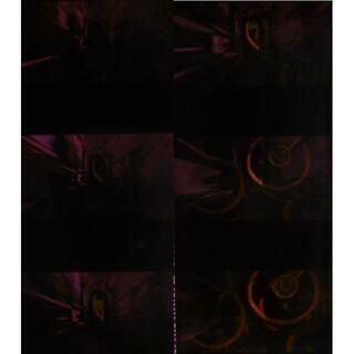 ジブリ(ジブリ)のジブリ☆ハウルの動く城☆フィルムブックマーカー39(その他)