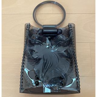 マメ(mame)のmame Vinyl Chloride Mini Hand Bag(ハンドバッグ)