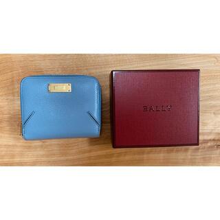 バリー(Bally)のバリー 財布 コイン カードケース ミニウォレット ファスナー コンパクト(財布)