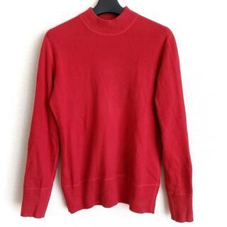 ハイク(HYKE)のハイク 長袖セーター サイズ1 S レディース(ニット/セーター)