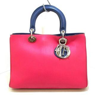クリスチャンディオール(Christian Dior)のクリスチャンディオール ハンドバッグ(ハンドバッグ)