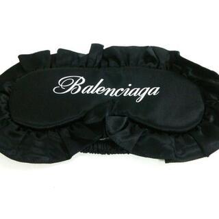 バレンシアガ(Balenciaga)のバレンシアガ 小物美品  614962 黒×白(その他)
