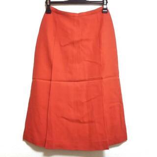 クリスチャンディオール(Christian Dior)のクリスチャンディオール ロングスカート M(ロングスカート)