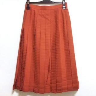 クリスチャンディオール(Christian Dior)のクリスチャンディオール ロングスカート L(ロングスカート)