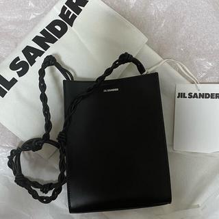 Jil Sander - 本日限定 JIL SANDER タングル レザー スモールバッグ 確実正規