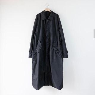 SUNSEA - 《新品》 stein21ss Oversized Wind Coat