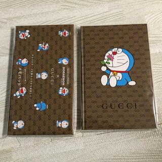 グッチ(Gucci)のGUCCI ドラえもん (キャラクターグッズ)