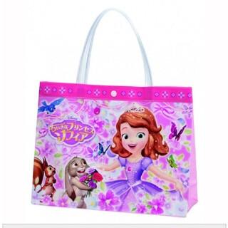 ディズニー(Disney)のプールバッグ ソフィア(トートバッグ)