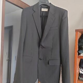 サンローラン(Saint Laurent)のサンローランパリ ジャケット サイズ 42  コートパンツデニムシャツ(テーラードジャケット)