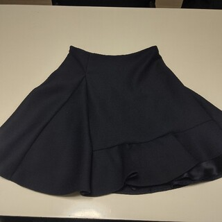 クリスチャンディオール(Christian Dior)のChristian Dior☆ フレアスカート(ひざ丈スカート)