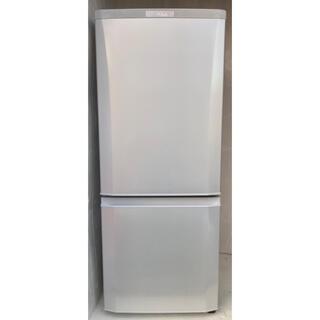 ミツビシデンキ(三菱電機)の三菱ノンフロン冷凍冷蔵庫(冷蔵庫)