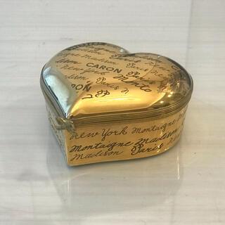 キャロン(CARON)のCARON キャロン バスパール ゴールドハード Vintage 入浴剤(入浴剤/バスソルト)