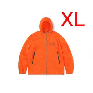 ジーディーシー(GDC)のtnt Wasted Youth DBMA Ripstop Jacket(ナイロンジャケット)