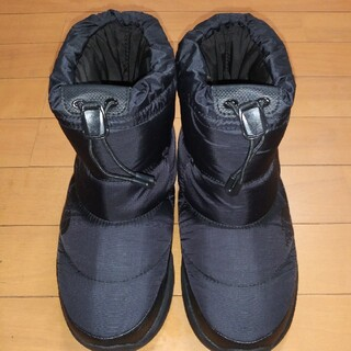 THE NORTH FACE - The North Face ヌプシwater ploof     24cm
