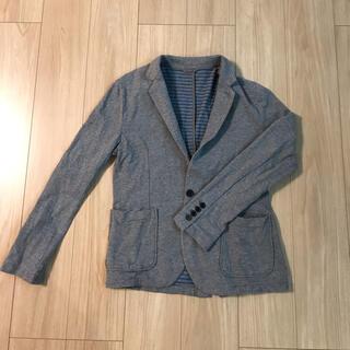 アズールバイマウジー(AZUL by moussy)のジャケット(テーラードジャケット)