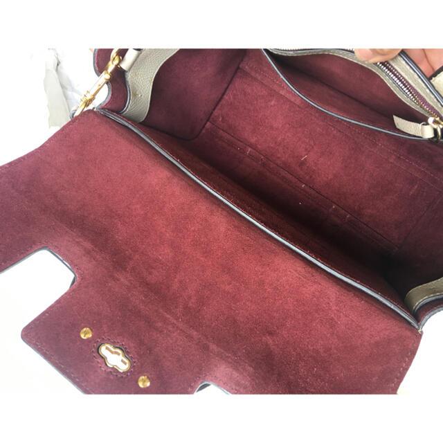 Mulberry(マルベリー)のマルベリーバックMulberryBayswater Small Bag  レディースのバッグ(ハンドバッグ)の商品写真